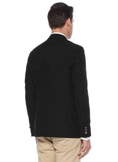 Beymen Club Ceket Siyah